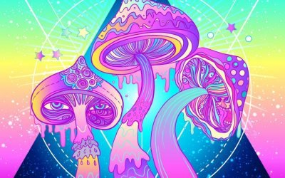 A step closer to legalizing magic mushrooms as FDA lets second research group use the 'breakthrough' drug in clinical trial to treat 80 patients with depression